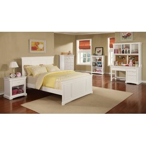 Cambridge Panel Customizable Bedroom Set