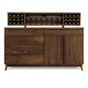 Catalina Display Stand by Copeland Furniture