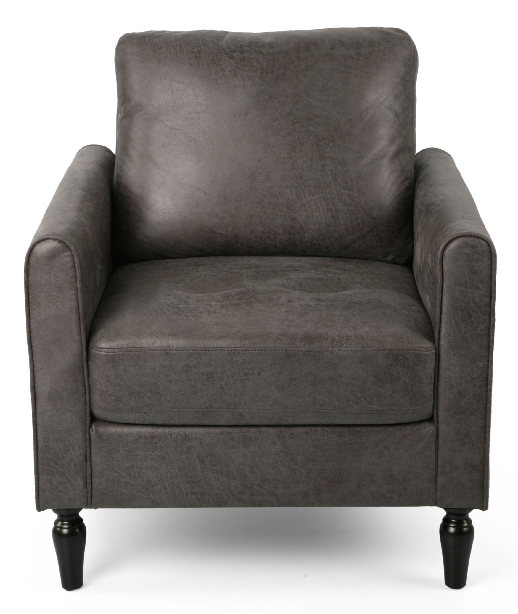 Genial Gordonsville Contemporary Club Chair