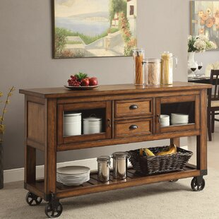 Lymingt Kitchen Cart