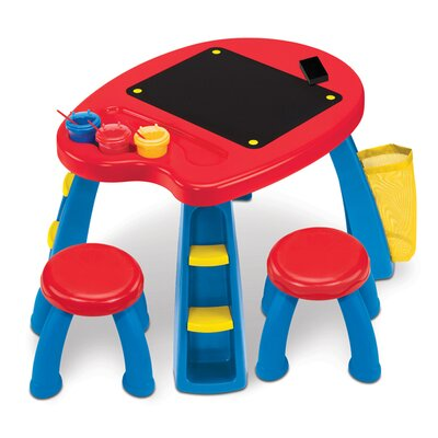 Arts Amp Crafts Toddler Amp Kids Table Amp Chair Sets You Ll