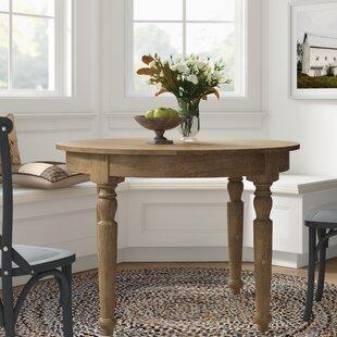 Patnaude Round Dining Table