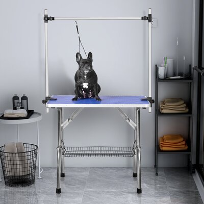 Dog Grooming Tables Amp Bath Tubs You Ll Love In 2019 Wayfair