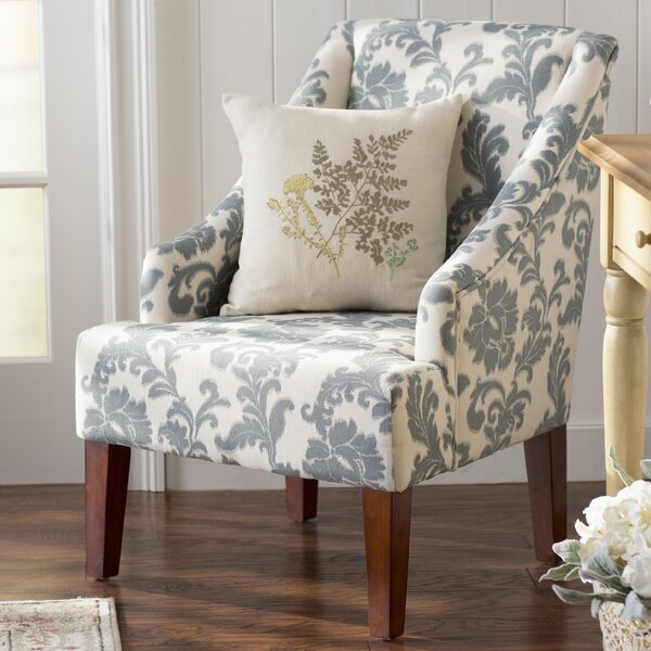 Attrayant Lark Manor Luce Ikat Armchair U0026 Reviews | Wayfair