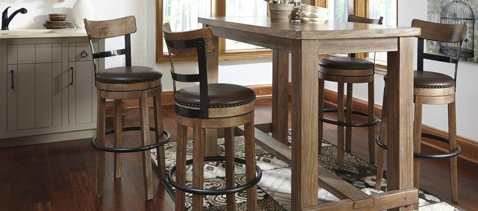 bar stools you'll love | wayfair