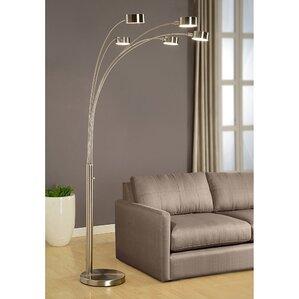 bedroom floor lamps.  Modern Contemporary Floor Lamps AllModern