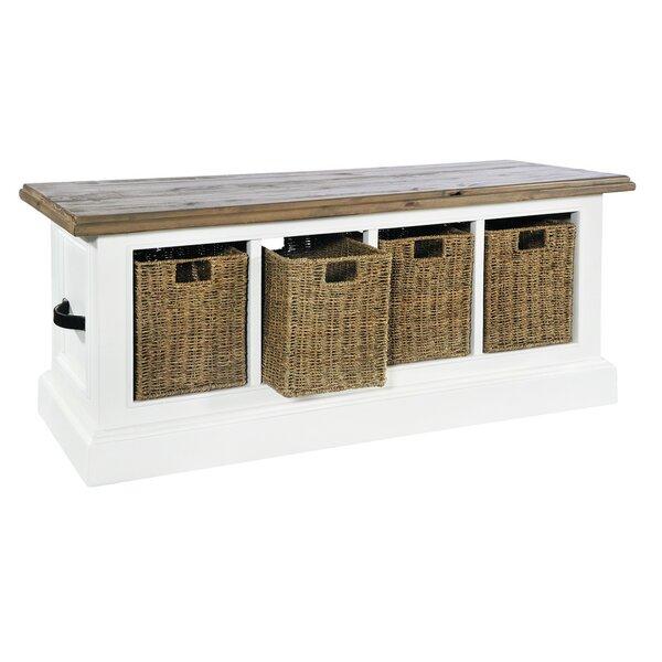 k stenhaus sitzbank bellemoor aus holz mit stauraum. Black Bedroom Furniture Sets. Home Design Ideas