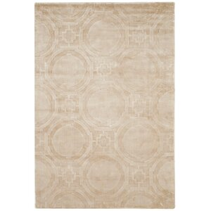 Mirage Beige Area Rug