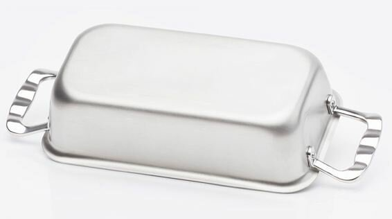 360 Cookware Bakeware Loaf Pan