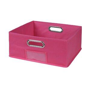 Niche Cubo Half Size Foldable Fabric Storage Bin