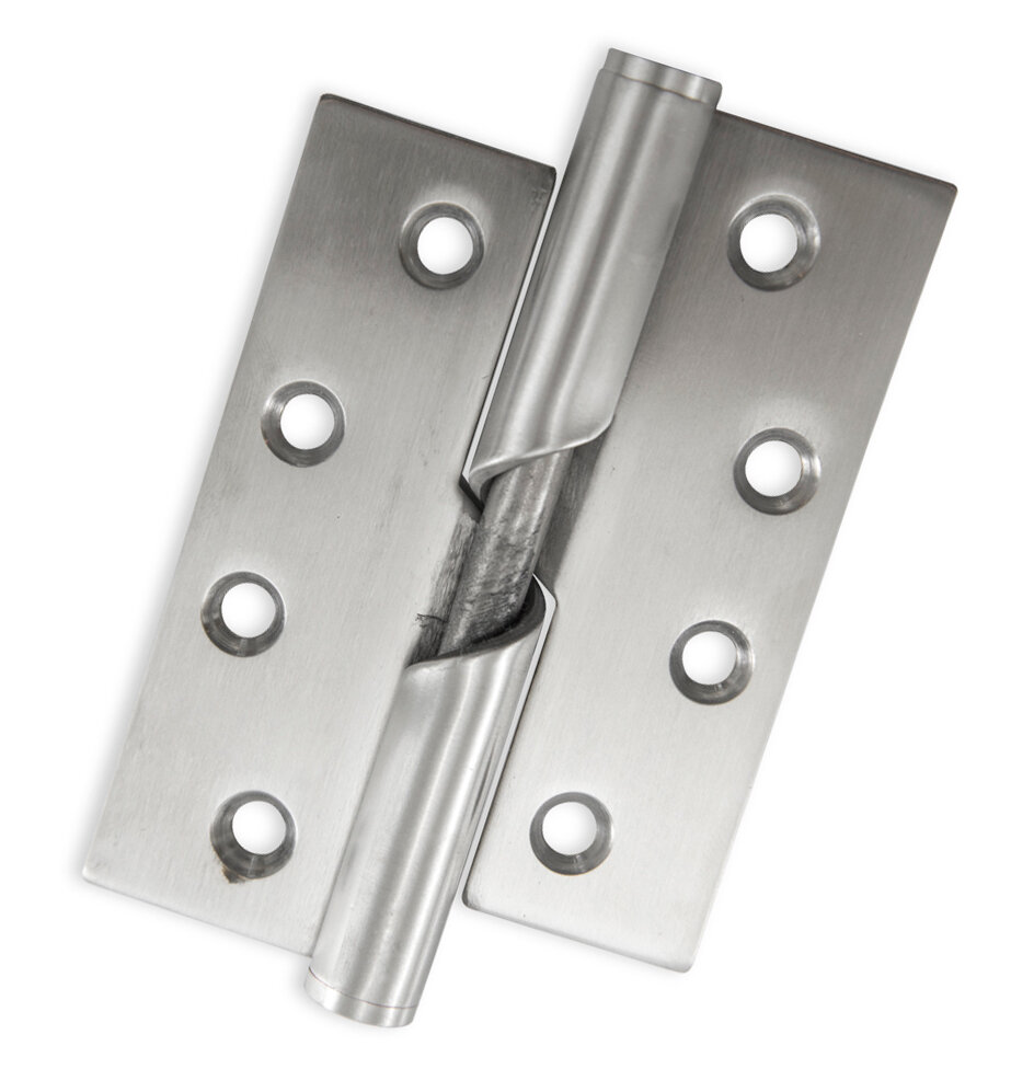 Doors Architectural & Garden Ten Pair Of Old Rising Butt 3 Inch Hinges