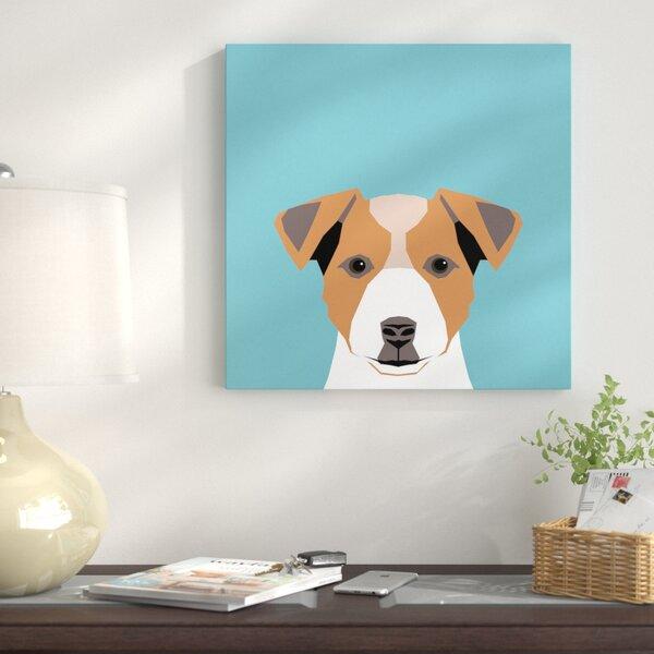 Jack Russell Terrier Wall Art | Wayfair