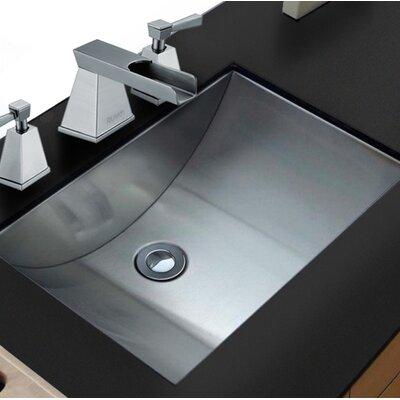 Find The Perfect Undermount Sinks Wayfair