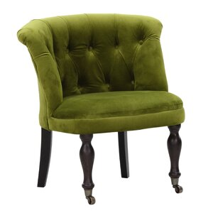 Chesterfield-Sessel Gerard von Wildon Home