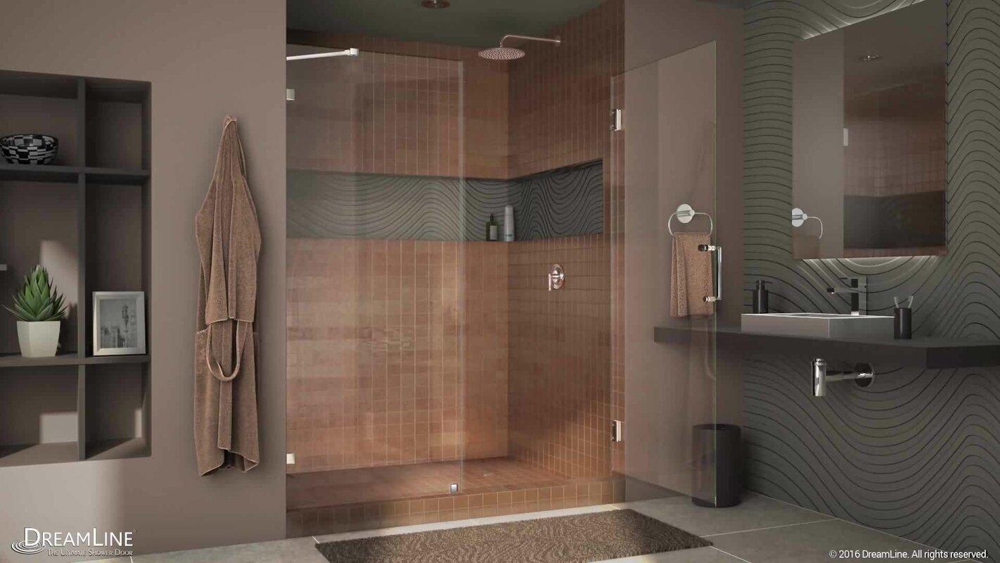 54 Inch Shower Door - womenofpower.info