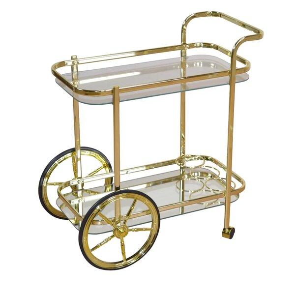 Serving Carts Amp Drinks Trolleys You Ll Love Wayfair Co Uk