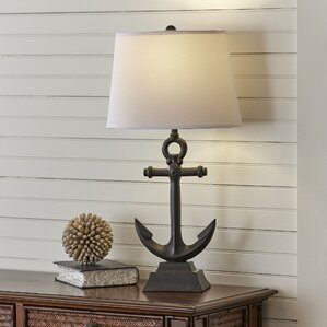 Coastal Table Lamps Youll Love