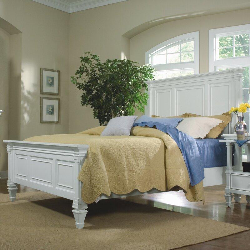 Magnussen Ashby Panel Configurable Bedroom Set Reviews Wayfair