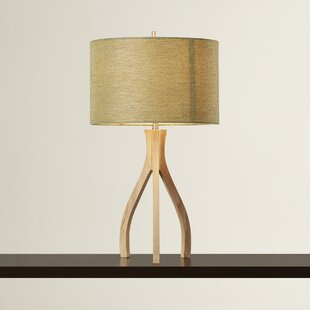 Olive Green Table Lamps Wayfair