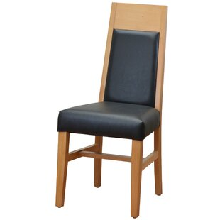 Merveilleux Tall Back Upholstered Dining Chair