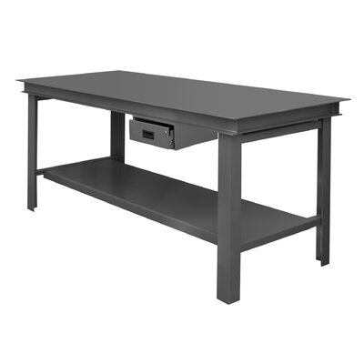 Heavy Duty Park Bench Wayfair