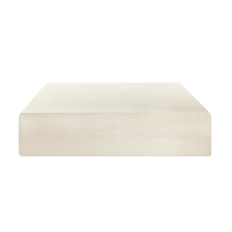 Wayfair Sleep 12 Firm Memory Foam Mattress