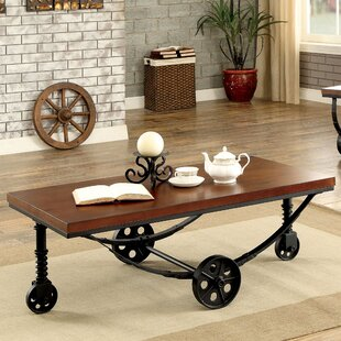 Pinos Industrial Coffee Table