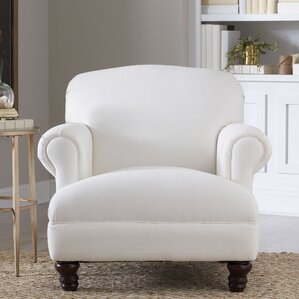white chairs for living room – Loris Decoration