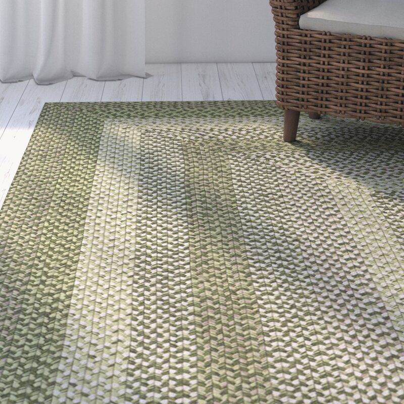 Rachel Indoor/Outdoor Rug & Reviews | Joss & Main