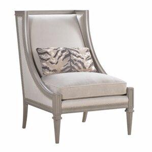 Dule Side Chair by Rosdorf Park