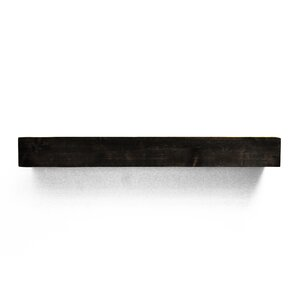 Modern Farmhouse Fireplace Mantel Shelf
