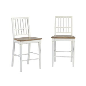Galliano Counter Height Dining Chair (Set of 2) ..