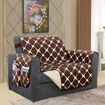 Regular Amp Box Cushion Wing Chair Slipcovers You Ll Love In