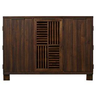 Worden Bar Cabinet