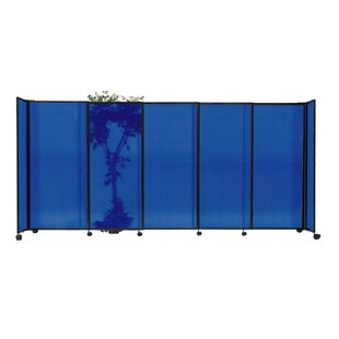 intricate sliding room divider. StraightWall  60 x 135 Sliding Room Divider Hanging Dividers Wayfair