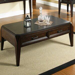Wellington Coffee Table by Steve Silver Furniture