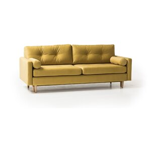 Pure 3 Seater Sofa Bed
