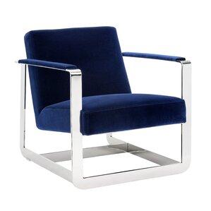 Club Clevelander Armchair by Sunpan Modern