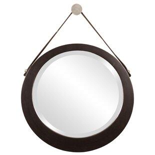 20 Accent Round Mirror