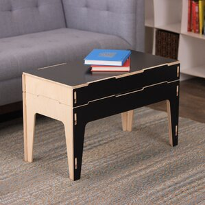 Coffee Table with Lift Top by Sprout