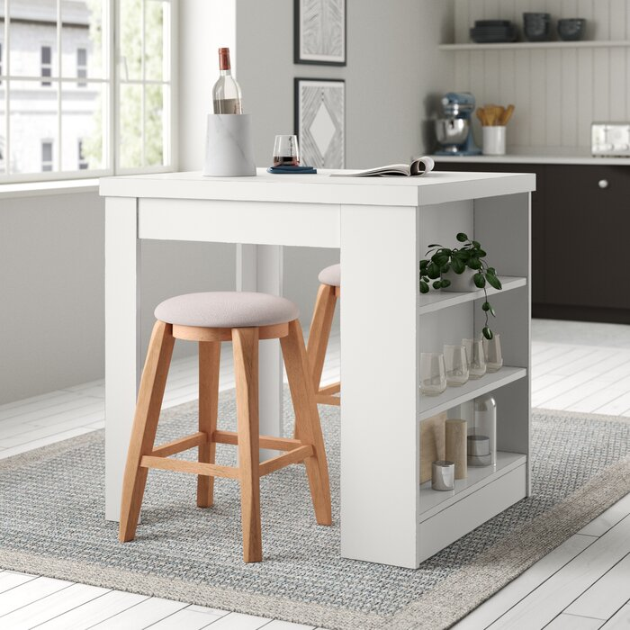 Dangelo Counter Height Dining Table