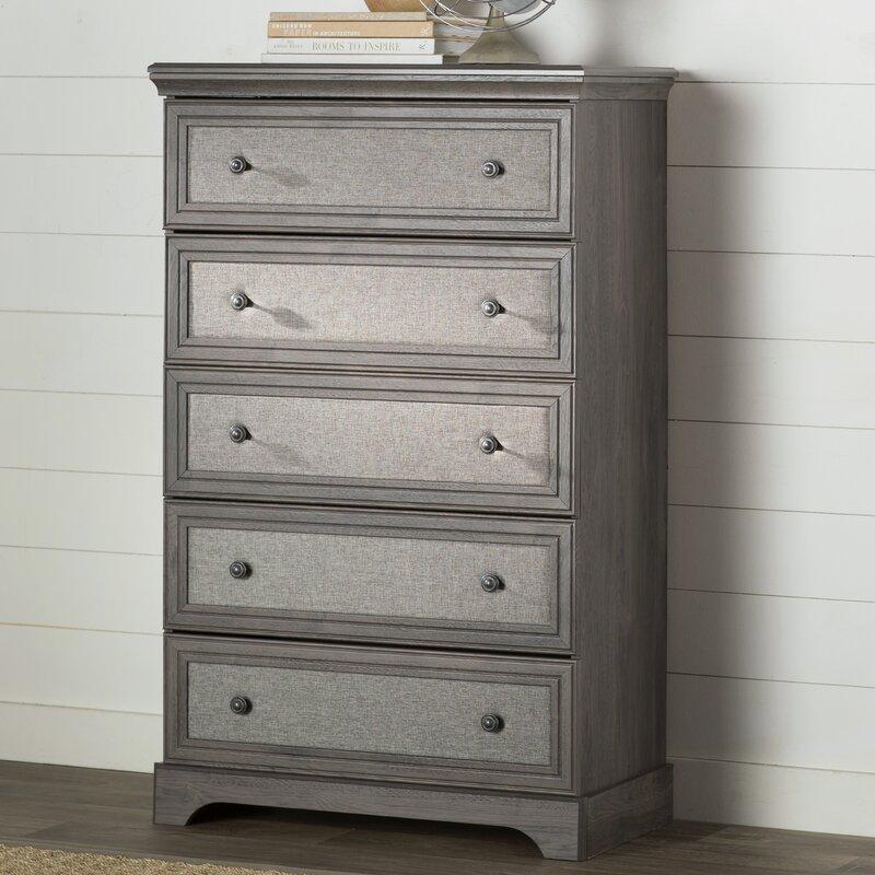 Middleton  Drawer Dresser