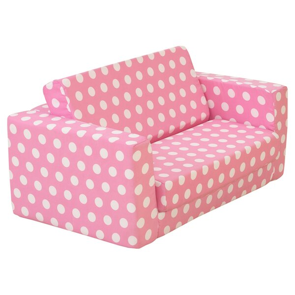 Kids\' Sofas & Group Seating You\'ll Love | Wayfair