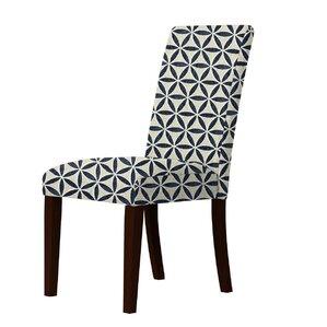 Beachwood Parsons Chair by Latitude Run