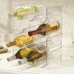 Fridge Binz Stackable 3 Wine Bottle Rack