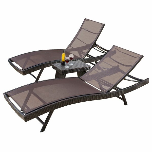 Etonnant Outdoor Lounge Chairs Youu0027ll Love | Wayfair