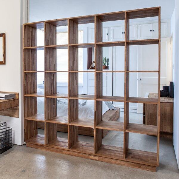Mash studios laxseries cube unit bookcase reviews wayfair for Mash studios lax