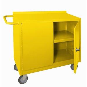 Kitchen Cart by Durham Manufacturing