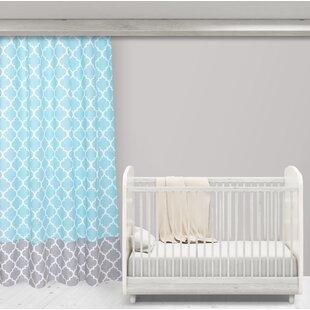 Teen Boys Bedroom Curtains | Wayfair.co.uk