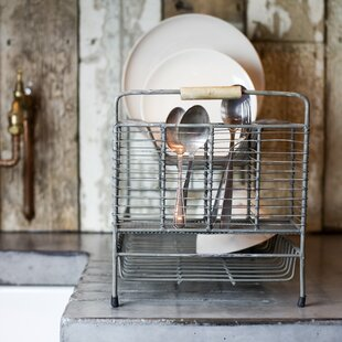 a38b4e495133 Dish Racks You'll Love | Wayfair.co.uk